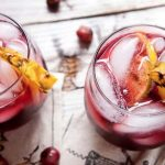 Sangaria Recipes