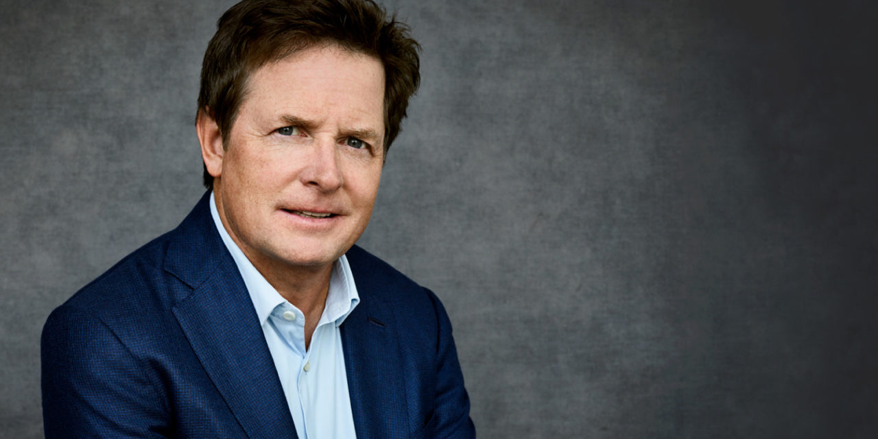 michael j fox - photo #3